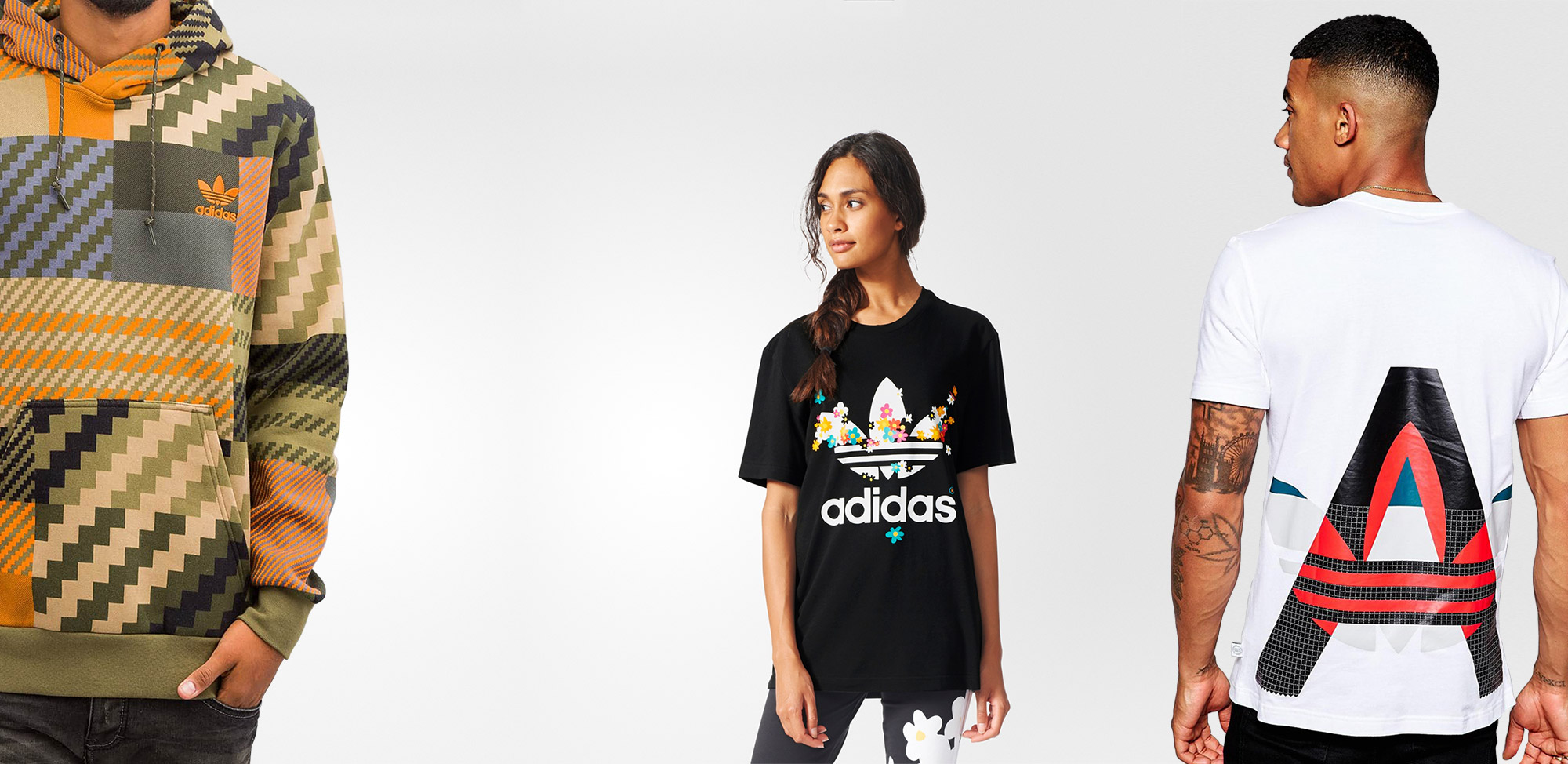 ADIDAS ORIGINAL APPAREL DESIGNS PAINTSHOP